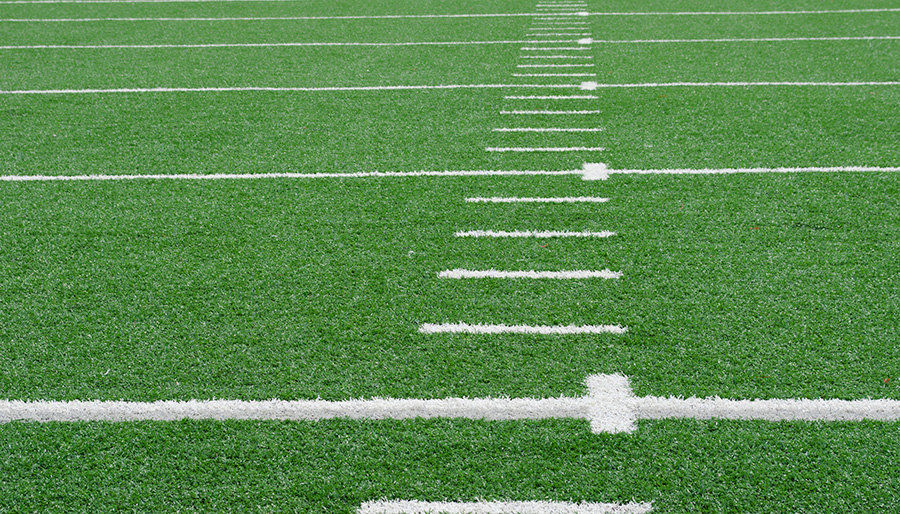 Sports Field Turf Grass Supplier